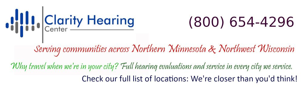 Clarity Hearing Center LLC